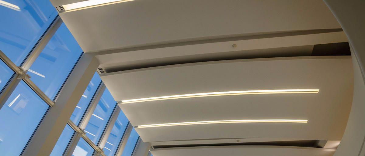 акустический потолок Clipso